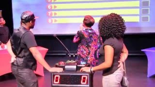 Corporate Feud Game Show (Family Feud Style)