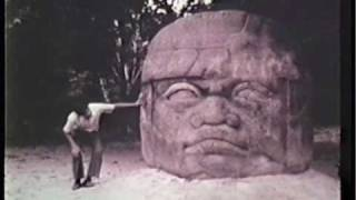 White Indians of Nivaria; The Untold Story of the Last Stone-Age Indo-European Tribes Part 1