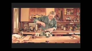 Mortice & Tenon Jig #870 2 Of 5 Router Setup