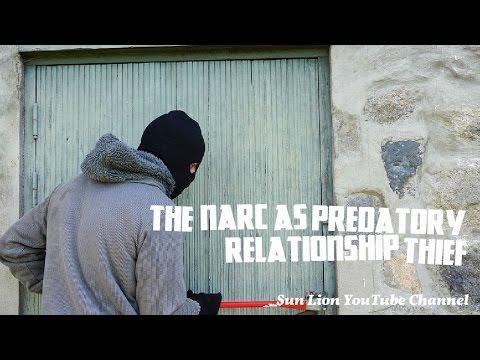 The Narc as Predatory Relationship Thief - YouTube
