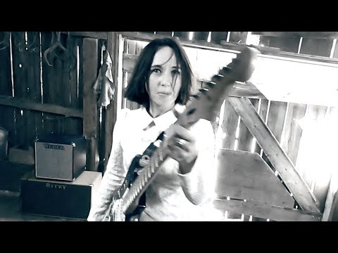 The Joy Formidable - Chimes (Official Music Video)