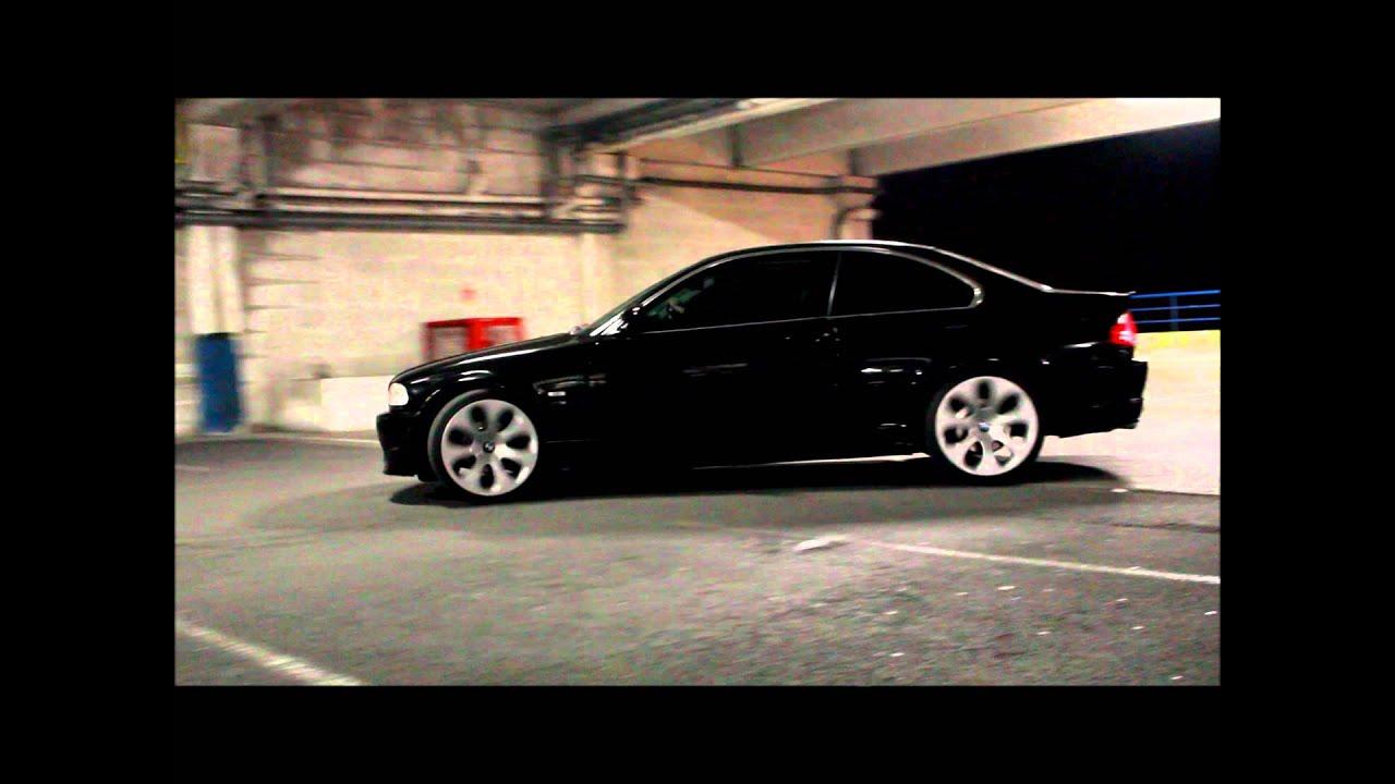 BMW - E39 528i + E46 328 CI - YouTube