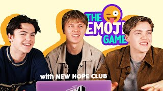 Download Mp3 New Hope Club Guess The Song By The Emoji The Emoji Game