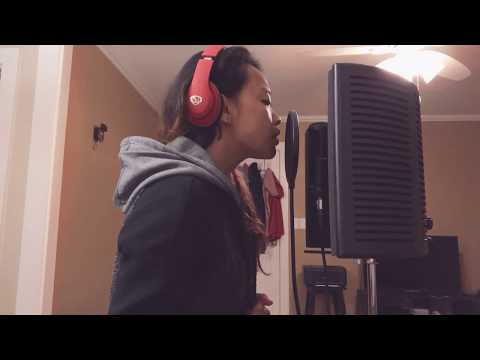 1000x - Jarryd James Feat. Broods Cover