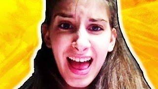 """SCHERZO """"TERRIFICANTE"""" ALLA  MIA RAGAZZA - #Prankinlove (Speciale halloween)"""
