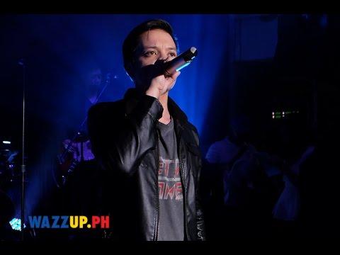 Bamboo covers Juan Dela Cruz Band's Beep Beep Live at the Jollibee Garlic Pepper Beef BeefedUpSarap