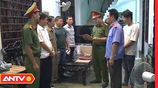 An ninh 24h | Tin tức Việt Nam 24h hôm nay | Tin nóng an ninh mới nhất ngày 17/09/2019 | ANTV