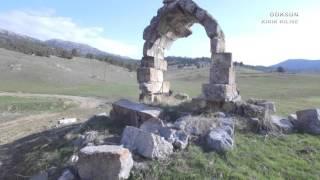 Tarihi ve Doğal Güzellikler Şehri Göksun