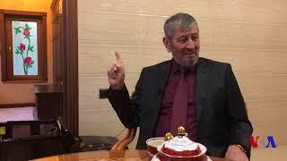 Samandar Qo'qonov: Prezident Mirziyoyevga gapim bor