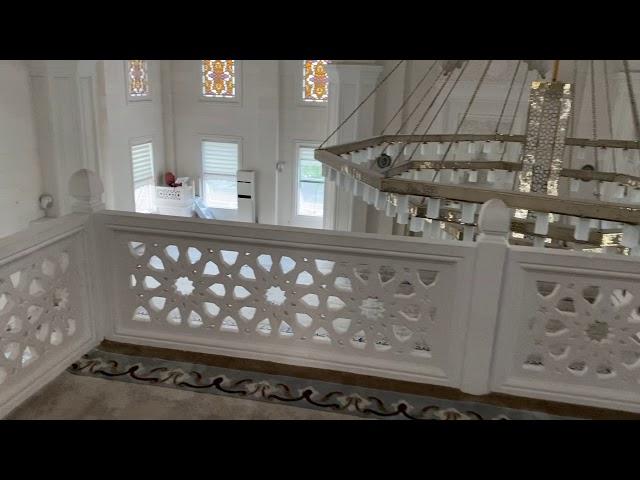 Cami Halısı   Granit Halı 19