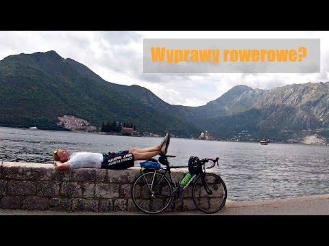 Dlaczego warto jeździć na wyprawy rowerowe? Warszawa - Kotor