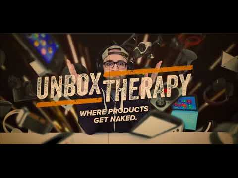 Unbox Therapy Music Mix Early 2018