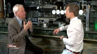 Le Café Politique n°11 – Guy Malandain, Maire (PS) de Trappes