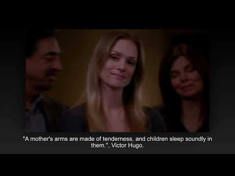 Criminal Minds Quotes - Season 9 Ep.13-18