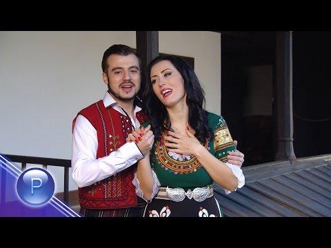 DZHENA & KANARITE - MOMA SHOPKINYA / Джена, Атанас Стоев-младши и Канарите - Мома шопкиня, 2016