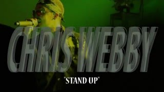 Chris Webby - Stand Up (Official Fan Video)