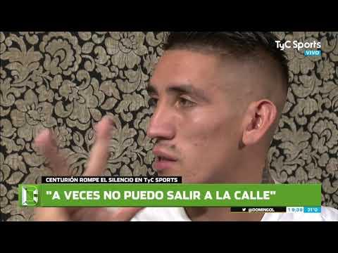 Ricardo Centurión rompe el silencio (Parte 2/2)
