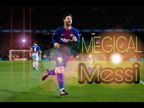 All Lionel Messi Awards