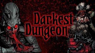 Darkest Dungeon - Lecimy z Crimsonem - Na żywo