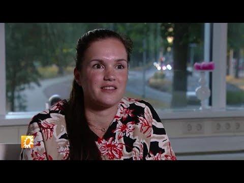 Marly van der Velden extra openhartig over eetstoo - RTL BOULEVARD