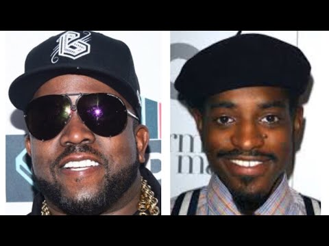 Download Youtube: Has Big Boi PASSED HIS OUTKAST PARTNER Andre 3000 On BEST RAPPER LIST?!?