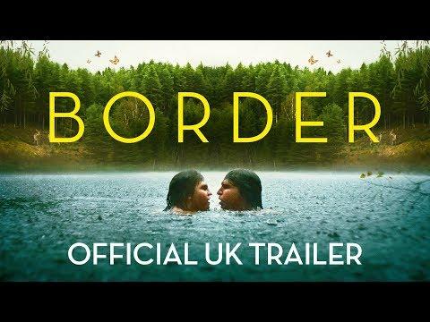 BORDER   Official UK Trailer   MUBI