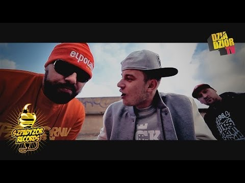 donGURALesko - Pięć feat. Sitek, Shellerini (prod. Tasty Beatz, scratch DJ CUBE)