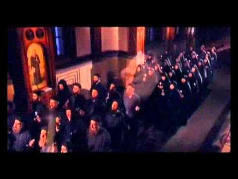 صلاة تماف ايريني من أجل الكنيسة وقداسة البابا
