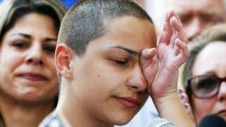 Republican Calls Massacre Survivor 'Skinhead Lesbian'