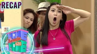 Mikee gets a new job as a teacher | Home Sweetie Home Recap | May 25, 2019