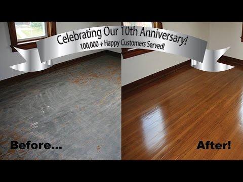 Hardwood Floor Refinishing Baltimore Md Clean Hardwood Floors