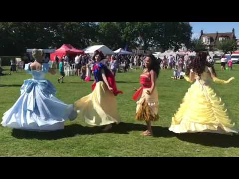 Festival Of Southend - Chalkwell Park