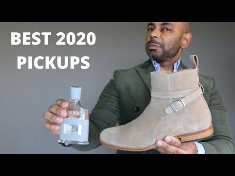 My 11 Best Pickups Of 2020