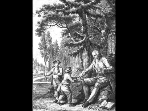 Emilio, o De la educación de Jean-Jacques Rousseau 2/4 (voz ...