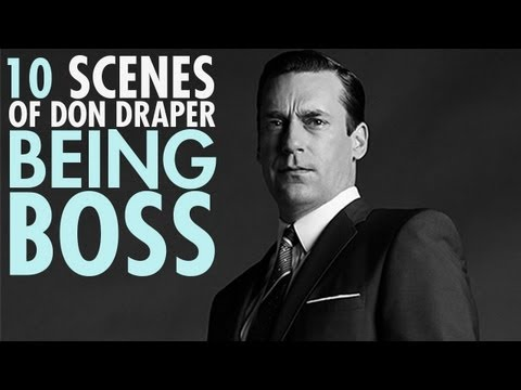 10 Reasons Don Draper Is More Manly Than You