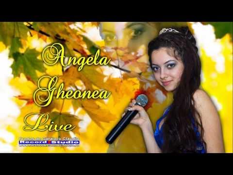 Angela Gheonea - Hai mai nana, bata-te norocu - LIVE Contact 0745304454