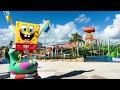 Nickelodeon Hotels & Resorts Punta Cana and SPONGEBOB LAND, Punta Cana, Dominican Republic