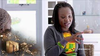 Mpumi speaks out – The Ranakas   Mzansi Magic