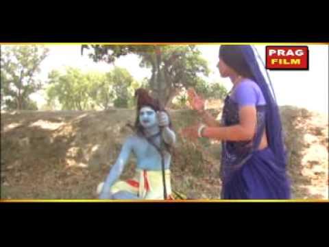 HD New 2015 Bhojpuri Bolbam Song || Gaura Puche Shiv Se Batiya || Bharat Raj