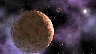 Sedna the Most Distant Dwarf Planet Found