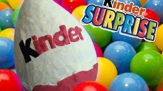 SUPER KINDER SURPRISE !! # 243 #