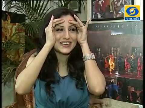 Kishori Shahane ( Episode Part - 1) _ किशोरी शहाणे (भाग - १)