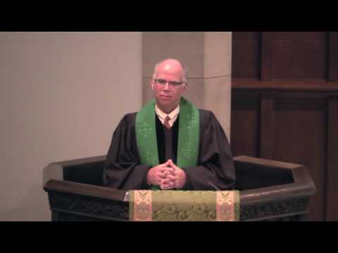 The Call to Peace- Rev. Scott Simpson 6/19/16
