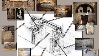 Neue sensationelle Funde im makedonischen Grab