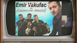 Emir Vakufac- Otvori mi svoja vrate (Saban Saulic)