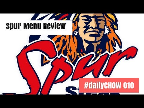 #dailyCHOW 010 Spur Review