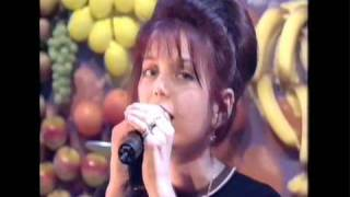 The Sundays - Summertime, live at TOTP