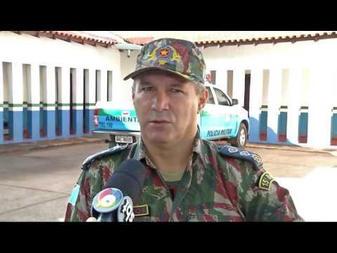 Polícia Militar Ambiental intensifica fiscalização para o início da piracema