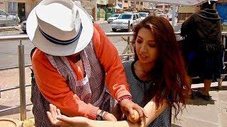 Spiritual cleansing/Limpia espiritual in Cuenca Ecuador