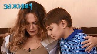 Как распознать ребенка аутиста – За живе Сезон 3. Выпуск 40 от 3.11.16